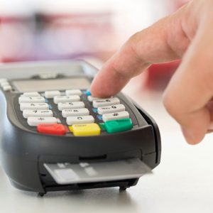 Wait No More – Chip Card Transactions Are Speeding Up