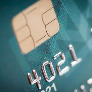 EMV Chip Card Technology