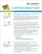 5 Myths About EMV - Cover Art