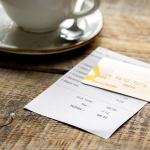 The Myth About Tips With Chip Cards