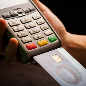 Tips for Cleaning Your Credit Card Terminal & POS System
