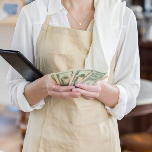 Cash Discount Programs Reduce Processing Costs