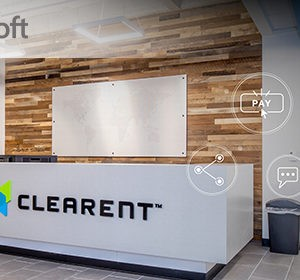 Clearent Featured in Microsoft Case Study